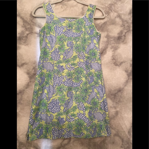 Vintage 90s Lilly Pulizter